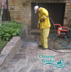 pressure cleaning brixton